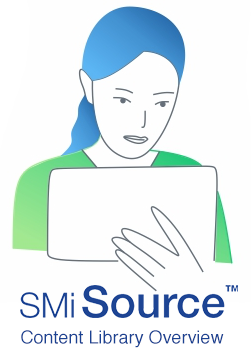 See SMi Source Content