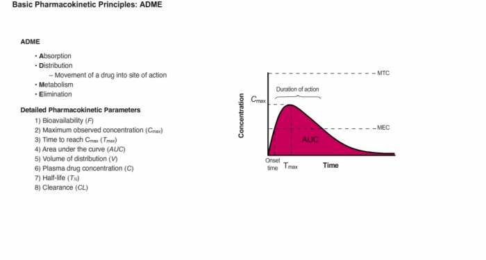 PK Study & PK/TK Analysis (Pharmacokinetics ... - Covance
