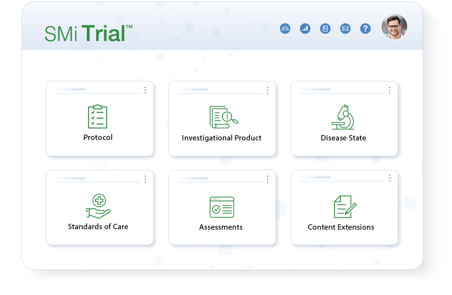 SMi Trial Dashboard